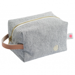 Toiletry bag Cube finette