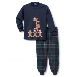 Pyjama boy 6 years