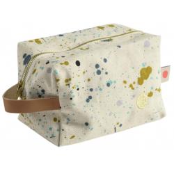 Toilet bag cube Iona Brigitte