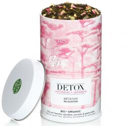 Tea Detox japonese