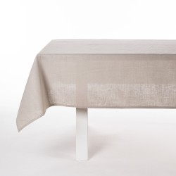 Tablecloth ronde Polylin...