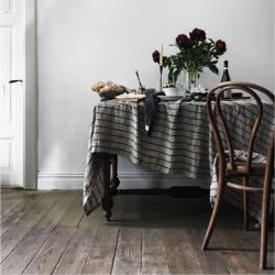Tablecloth Misty 145/300