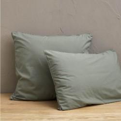 Pillowcase Percale lavée 71...