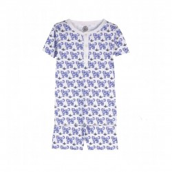 Short Pajamas Tigre organic...