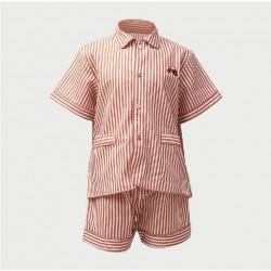 Pyjama short Pêché mignon...