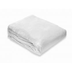 Mattress cover fleece 160/200