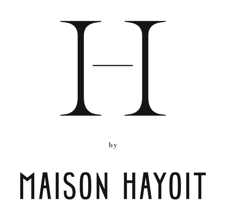 H BY MAISON HAYOIT